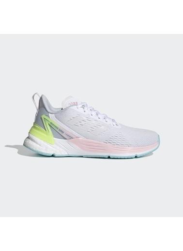 adidas Adidas FY8887 RESPONSE SUPER KOşU VE YÜRÜYÜş SPOR AYAKKABI Beyaz